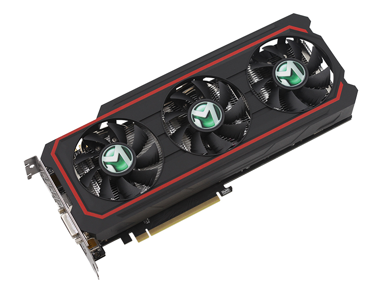 GeForce® GTX 1080 JetStream 8G
