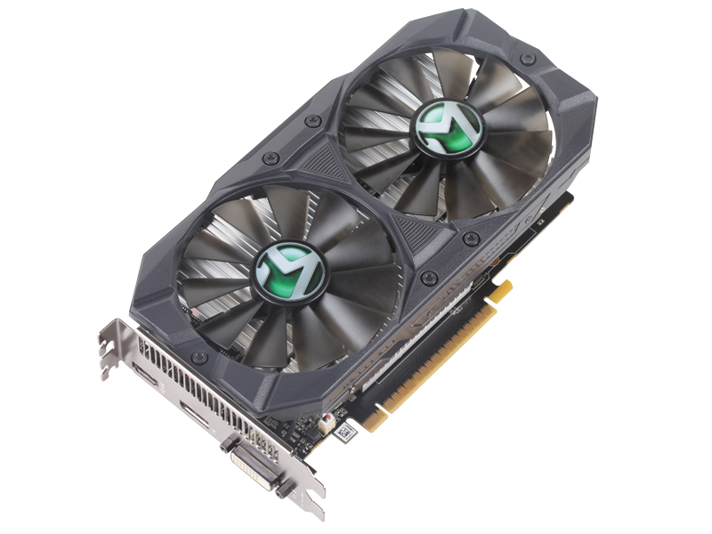 GTX1050Ti E-SPORTS VERSION 4G(M.4)