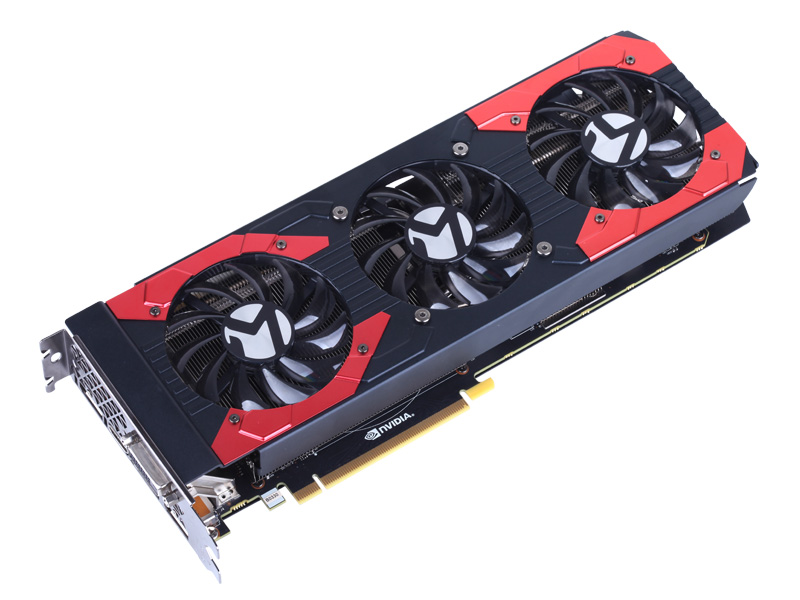GeForce® GTX 1070 Ti  JetStream 8G