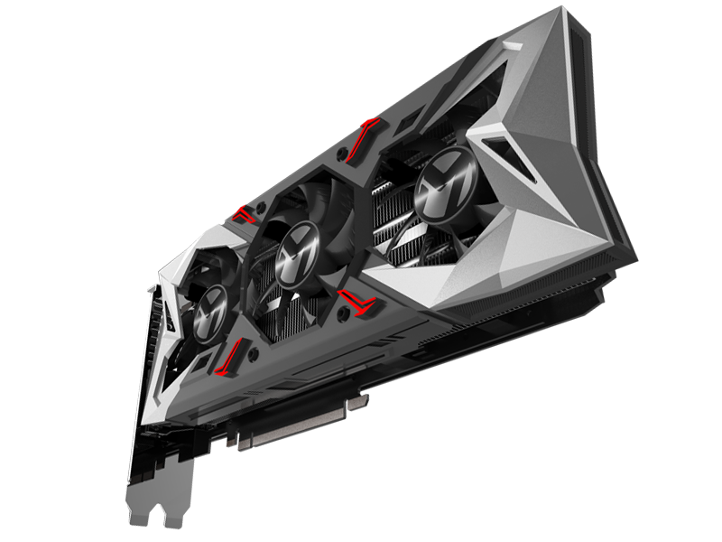 GeForce® GTX 1070 Ti  JetStream 8G M.1
