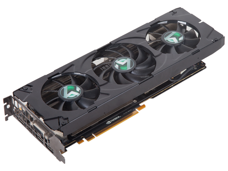 GeForce® GTX 1070 Ti  JetStream 8G M.2