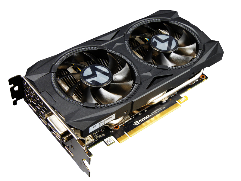 GeForce® RTX 2070 TurboX2 8G