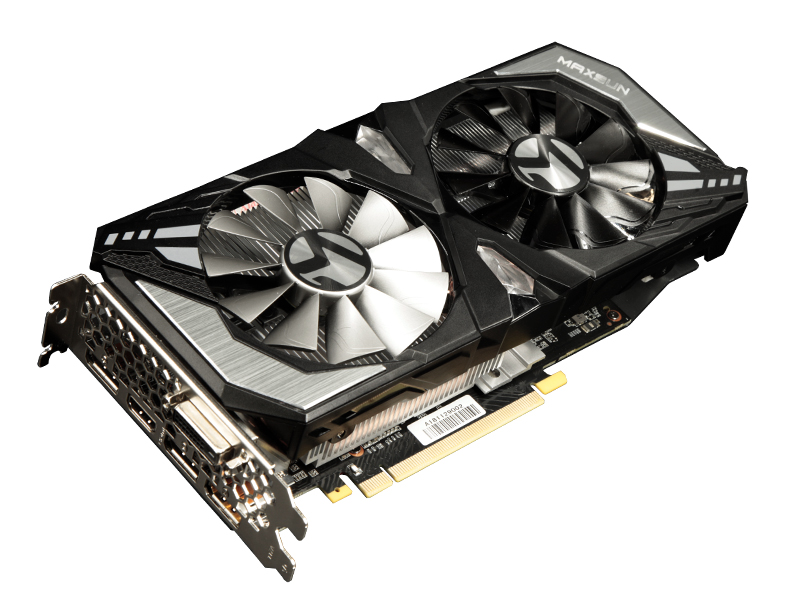 GeForce® RTX 2070 终结者 8G