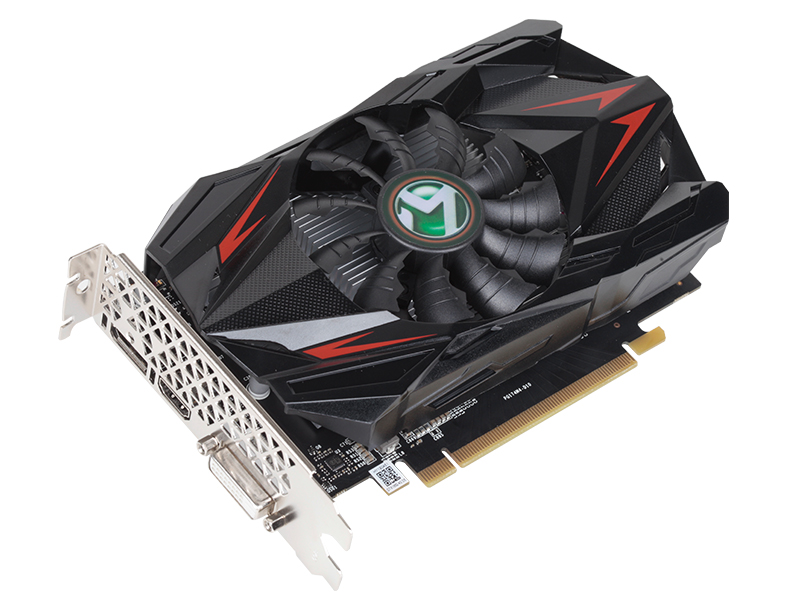 GeForce® GTX 1650 变形金刚 4G